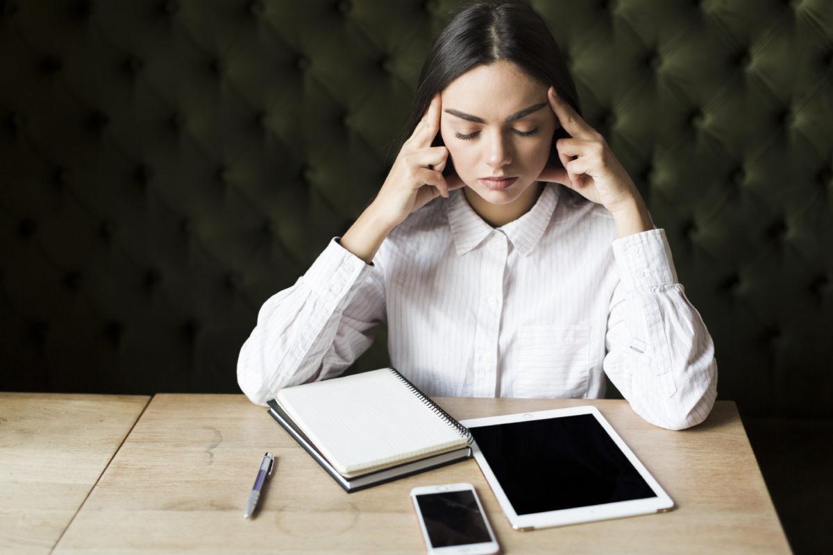 集中力をアップさせる5つの方法
