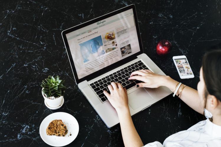オリジナルブログを書く5つの利点